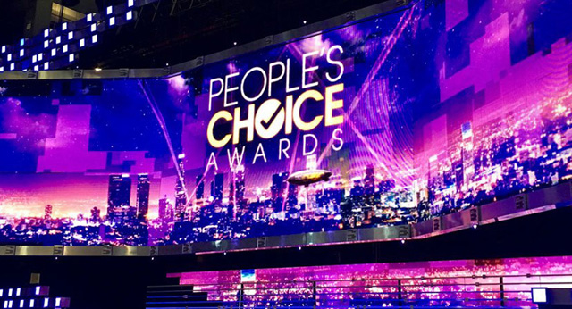 2016 People's Choice Awards Winners Announced.