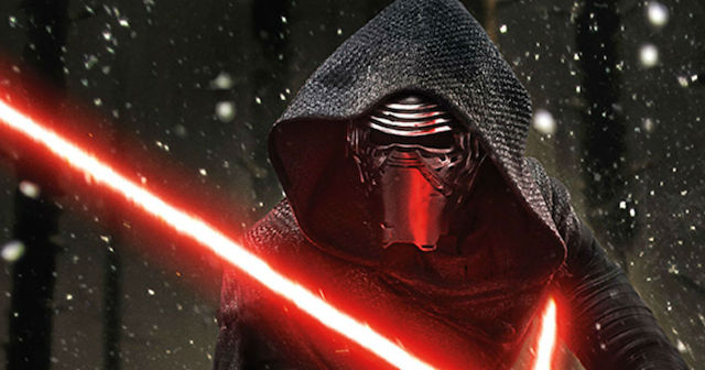 Episode VIII delayed as Star Wars moves from May 2017 to December 2017.
