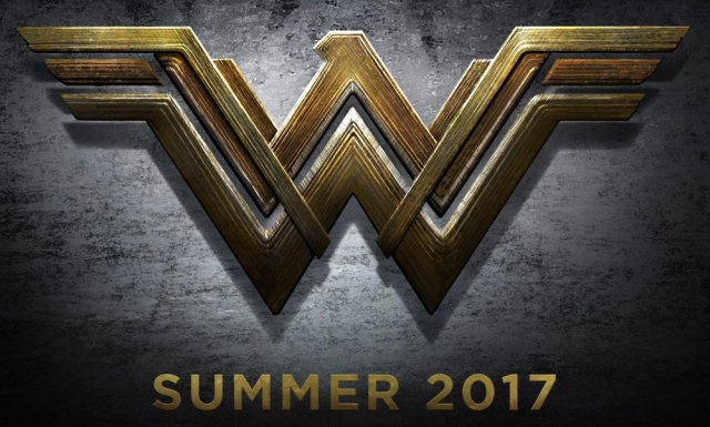 Official Wonder Woman Movie Logo Released.