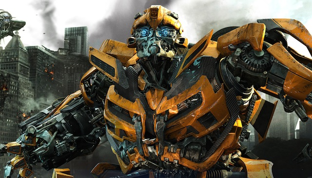 2018 Transformers Movie is a Bumblebee Spin-Off Film
