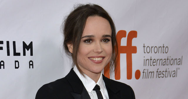 Take a look at ten of the best Ellen Page movies.