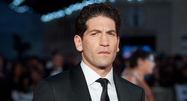 Jon Bernthal has joined the Baby Driver cast.