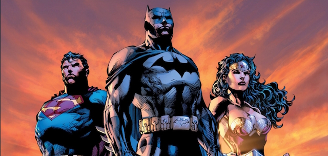Here's some interesting DC Universe news updates!