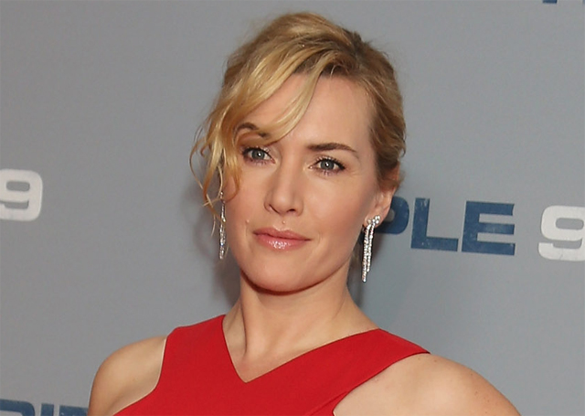 Kate Winslet in Talks to Join Will Smith's Collateral Beauty.