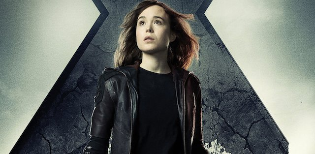 Her turn as Kitty Pryde for a second time certainly belongs on the list of Ellen Page movies.