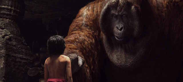 The Jungle Book Sequel Already in the Works at Disney
