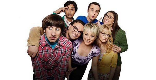 Pasadena Names February 25th as The Big Bang Theory Day.