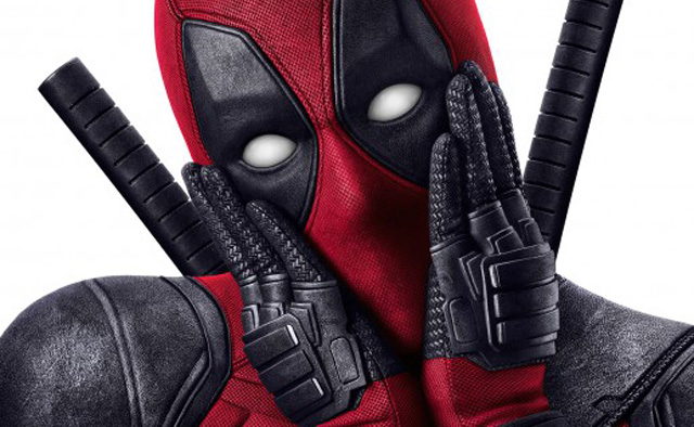 Deadpool Reaches $492 Million at the Worldwide Box Office