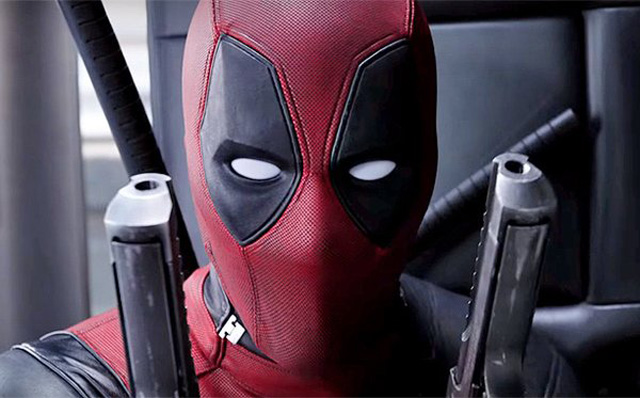 Deadpool Invades Other iTunes Movies, Plus a Behind-the-Scenes Featurette Debuts
