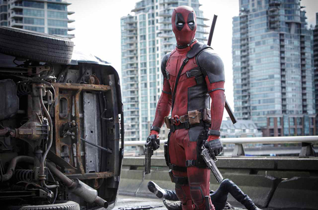 Deadpool Sequel Brings Back the Entire Creative Team