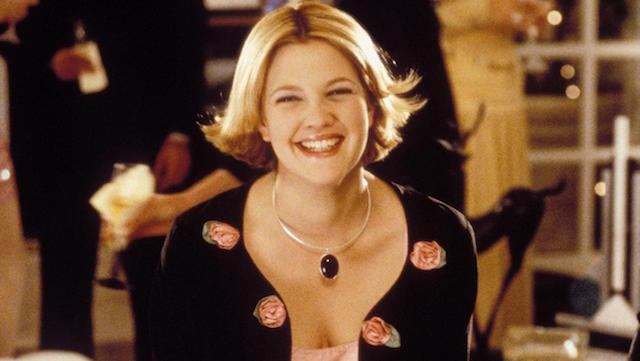 Celebrate the beloved actress' birthday with our Drew Barrymore movies spotlight!