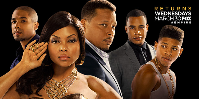 Empire Trailer: First Look at the Spring Premiere