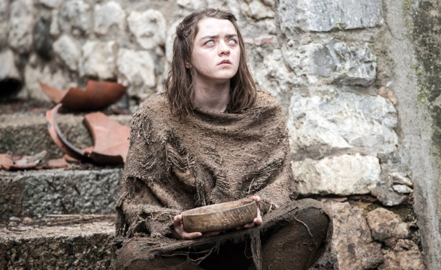 HBO Releases Pictures From Game Of Thrones Season 6!