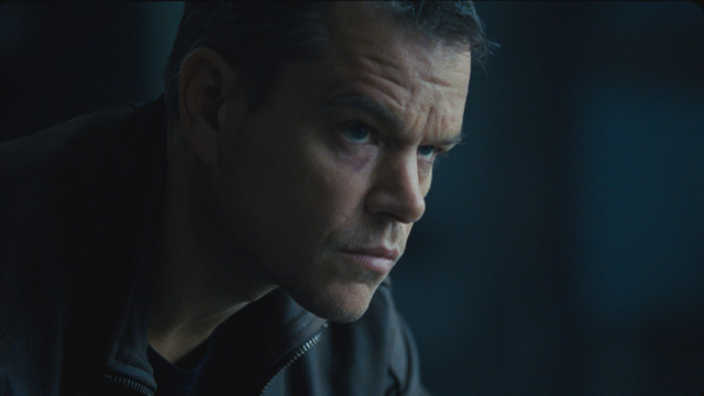 The Jason Bourne Super Bowl Spot is Here!