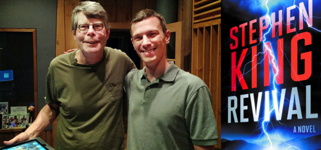 Director Josh Boone Delays The Stand Movie to Adapt Stephen King's Revival.