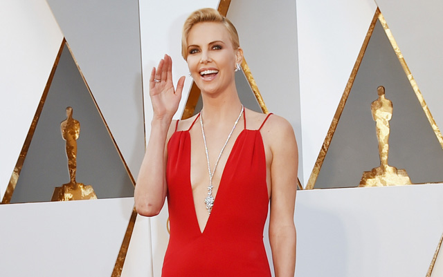 Photos from the 88th Oscars Red Carpet