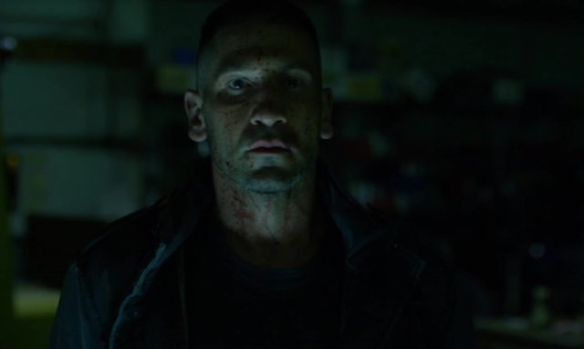 Jeph Loeb Squashes Punisher Spin-Off Reports