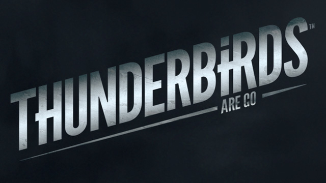 Thunderbirds Are Go to Make US Debut on Amazon.