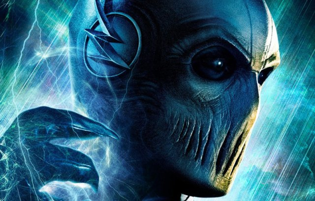 The Flash Executive Producer Talks Zoom Reveal