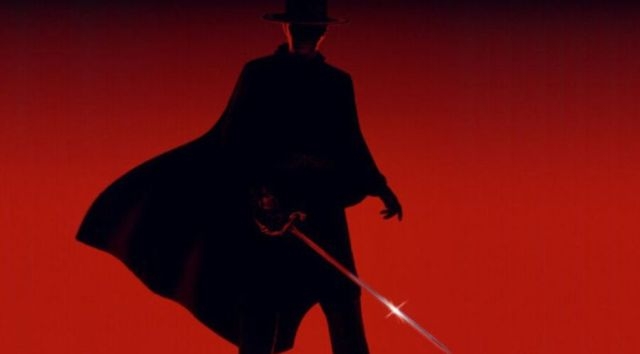 Jonas Cuaron to Write and Direct New Zorro Movie, Z.