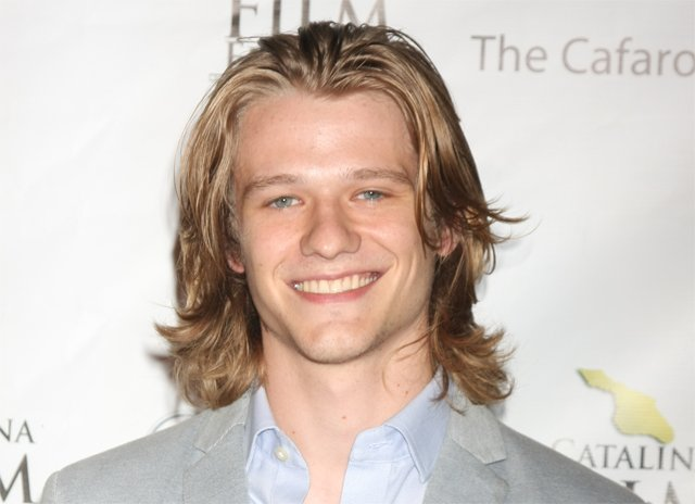 Lucas Till is the New MacGyver in the CBS Reboot Series