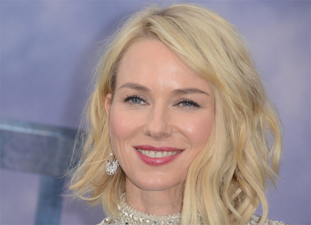 Naomi Watts Joins Brie Larson in Glass Castle