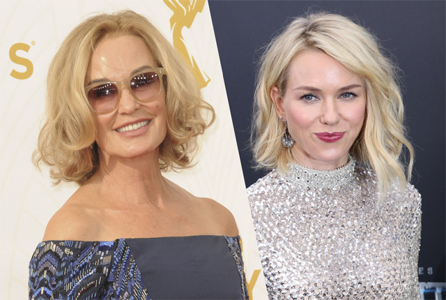 Secret Life of the Lonely Doll to Star Jessica Lange and Naomi Watts
