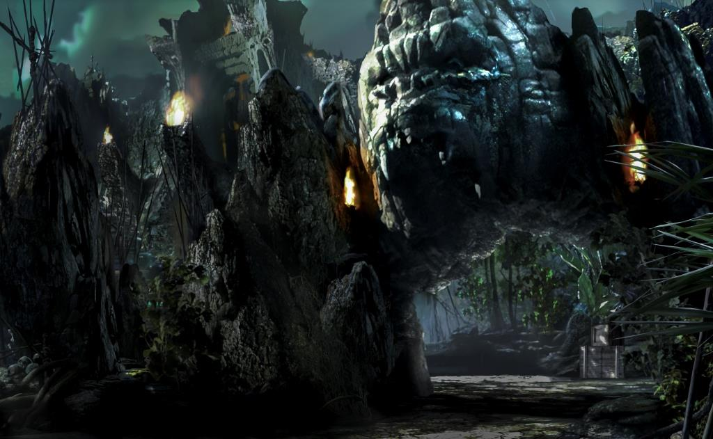 Meet the Creatures of Skull Island: Reign of Kong