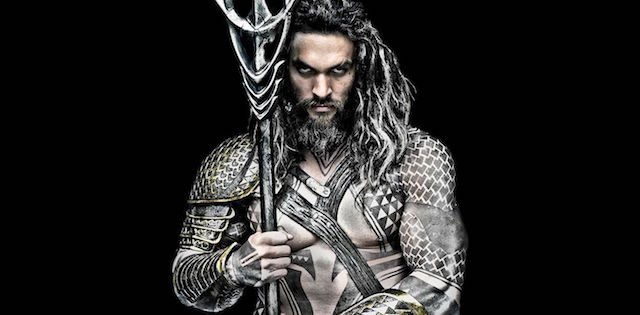 Jason Momoa and the cast of Aquaman have begun principal photography for the film