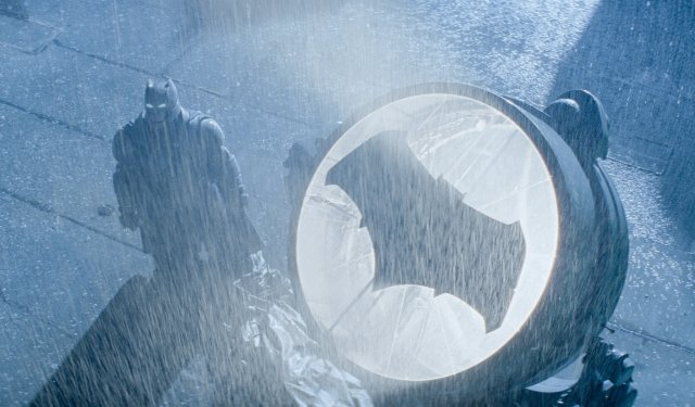 Ben Affleck Currently Only Contracted for Two Justice League Movies