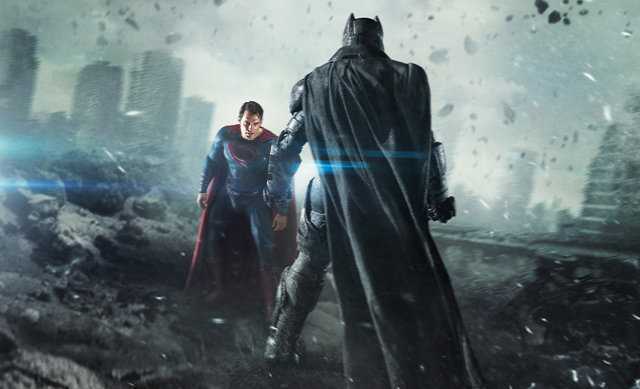 Batman v Superman Breaks Pre-Summer Opening Record with