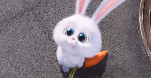 secret life of pets movie offers easter greetings