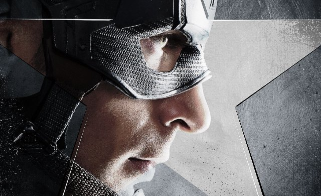 Meet Team Cap in New Captain America: Civil War Character Posters!