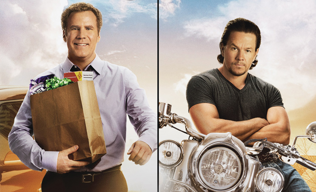 Daddy's Home Sequel to Reunite Will Ferrell & Mark Wahlberg