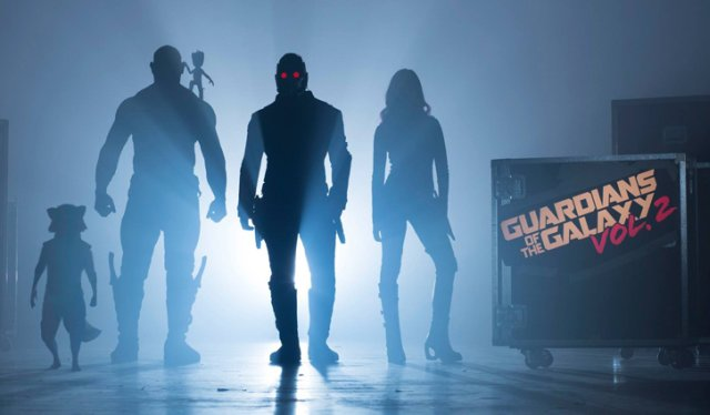 Guardians of the Galaxy 2 Easter Eggs and Set Videos Revealed!