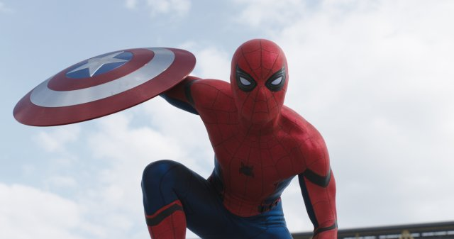 Russo Brothers Talk Spider-Man Reveal, Infinity War, and Civil War Post-Credit Scenes