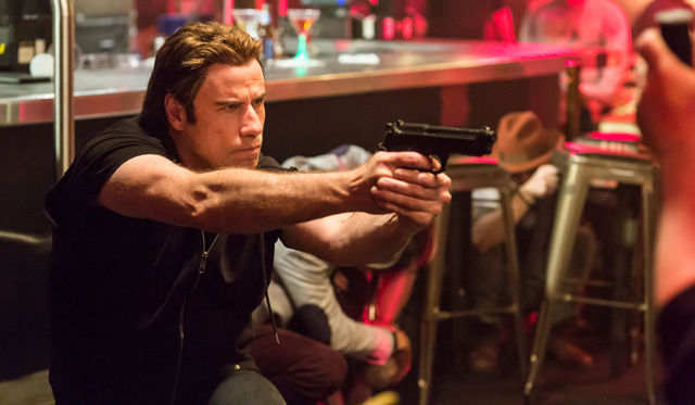 Exclusive Trailer for I Am Wrath, Starring John Travolta