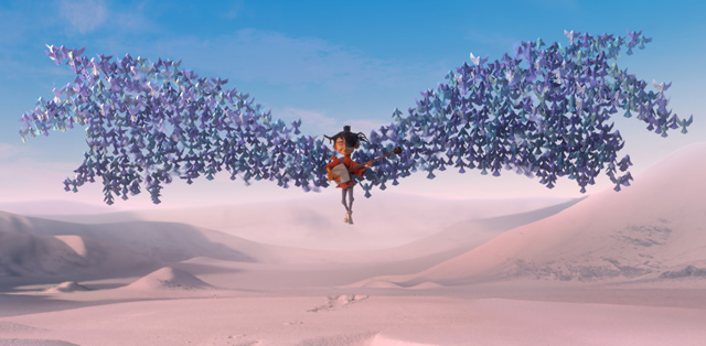 Kubo and the Two Strings Trailer Takes You on a Mystical Journey