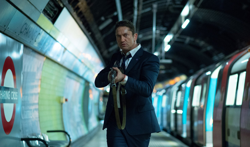 London Has Fallen Online Stream