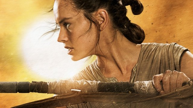 Daisy Ridley Being Considered for Lara Croft Role in Tomb Raider Reboot