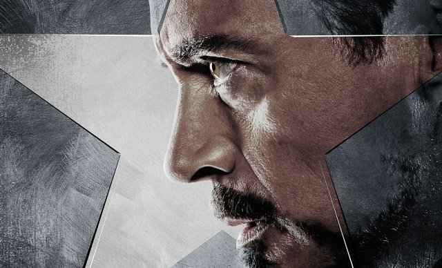Meet Team Iron Man in New Captain America: Civil War Character Posters