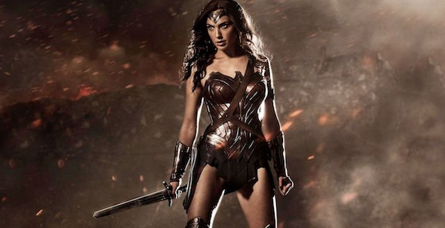 Wonder Woman is one of the Batman v Superman characters who is debuting of the first time on the big screen.