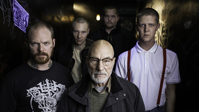 CS Interview: Director Jeremy Saulnier Talks His Tense Thriller Green Room