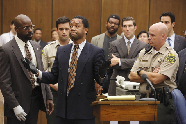 The People v. O.J. Simpson is Cable's Most Watched New Show of 2016