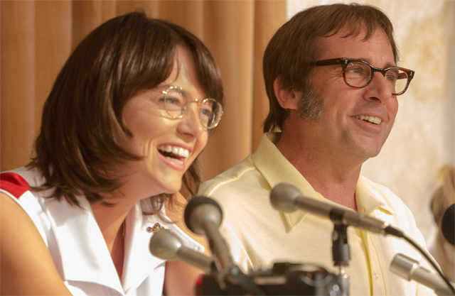 Battle of the Sexes Release Date Set for September