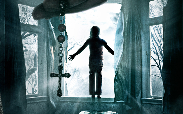 The Conjuring 2 Poster Premiere at ComingSoon.net