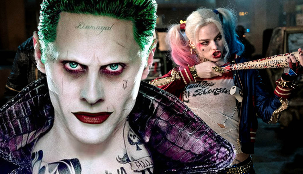 Will the Suicide Squad Joker have an origin story?