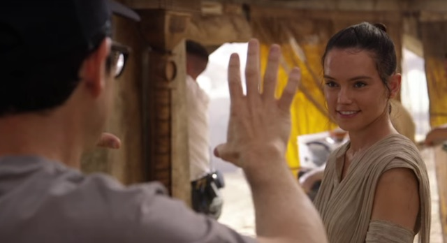 Take a look at our Star Wars: The Force Awakens Blu-ray review.