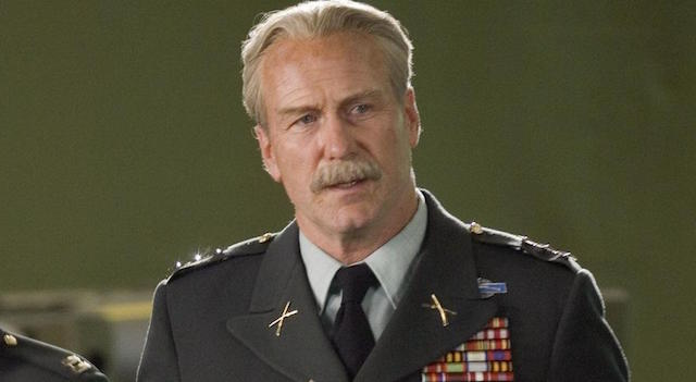 General Ross is one of the Civil War characters.
