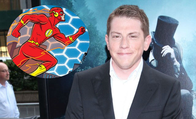 The Flash Director Departs Amid Creative Differences